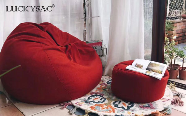 劣质懒人沙发产品危害这么大! 杭州休闲家具厂特别提醒你