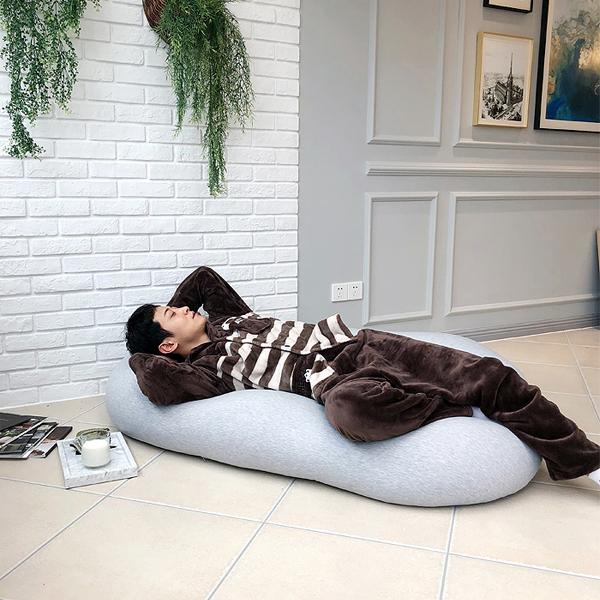 三伏天 尚都家居提醒大家注意正确使用懒人沙发