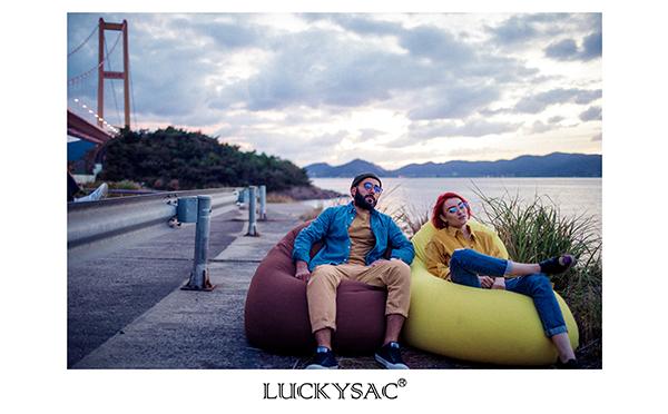 尚都家居深度剖析民宿家具懒人沙发需要做好场景化营销