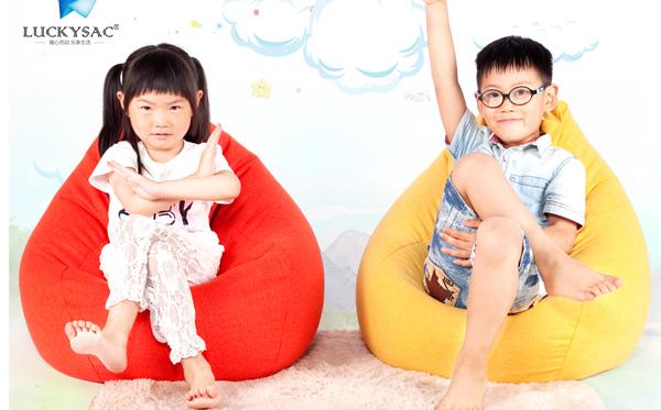 luckysac和muji哪个好?深度揭秘Luckysac懒人沙发这3大舒适特性