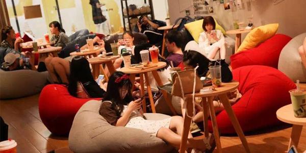 开创休闲家具懒人沙发创业之路 这点你需重视